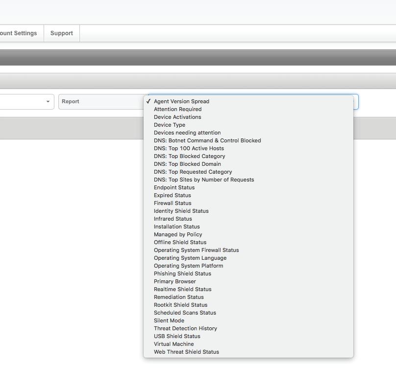 Control Portal real-time logs